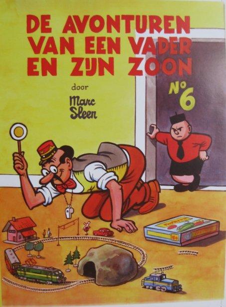 Adhemar - Piet Fluwijn en Bolleke - De avonturen van een ...